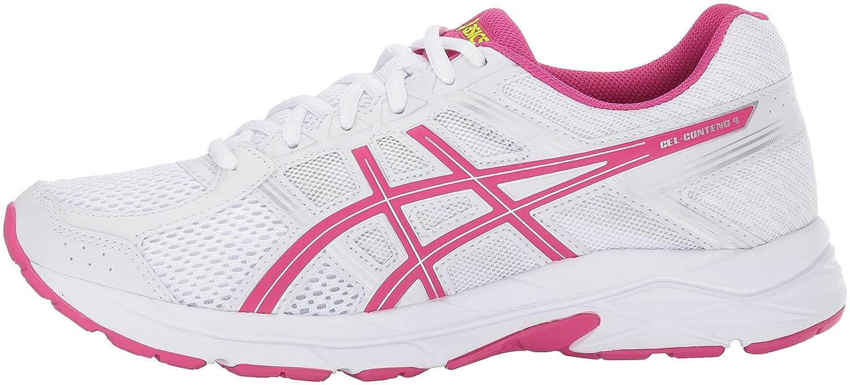 Zapatillas de de running plata ASICS B071ZZMDLZ para de de Gel Contend 4 para 66736c0 - mwb.website