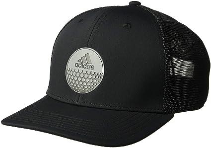 31b31ebfc1205 Buy adidas Golf Globe Trucker Hat