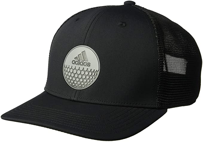 56b2a945587 adidas Golf Globe Trucker Hat