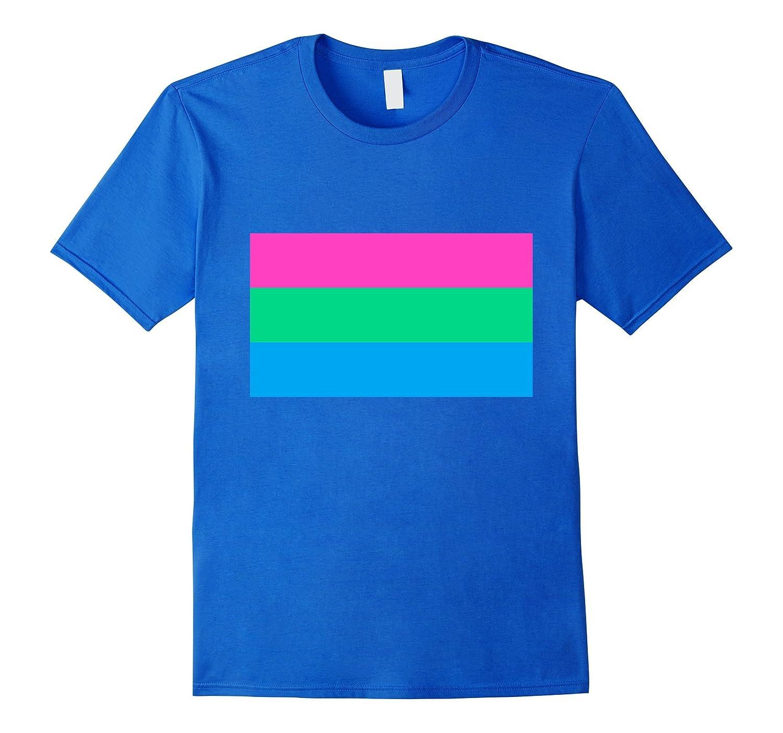 Polysexual shirt