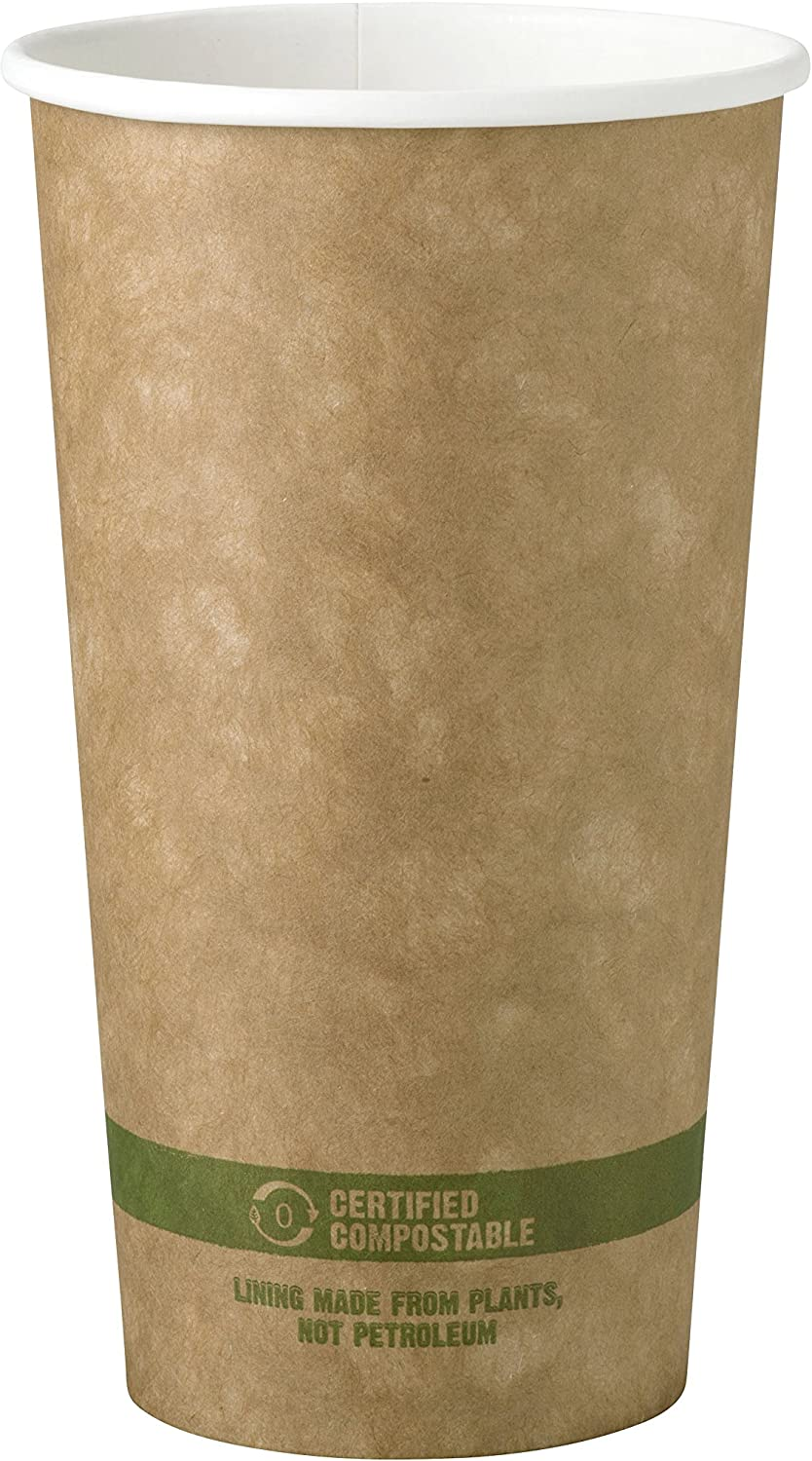 World Centric 100% Compostable Max 84% OFF Cups by Made Paper Max 87% OFF