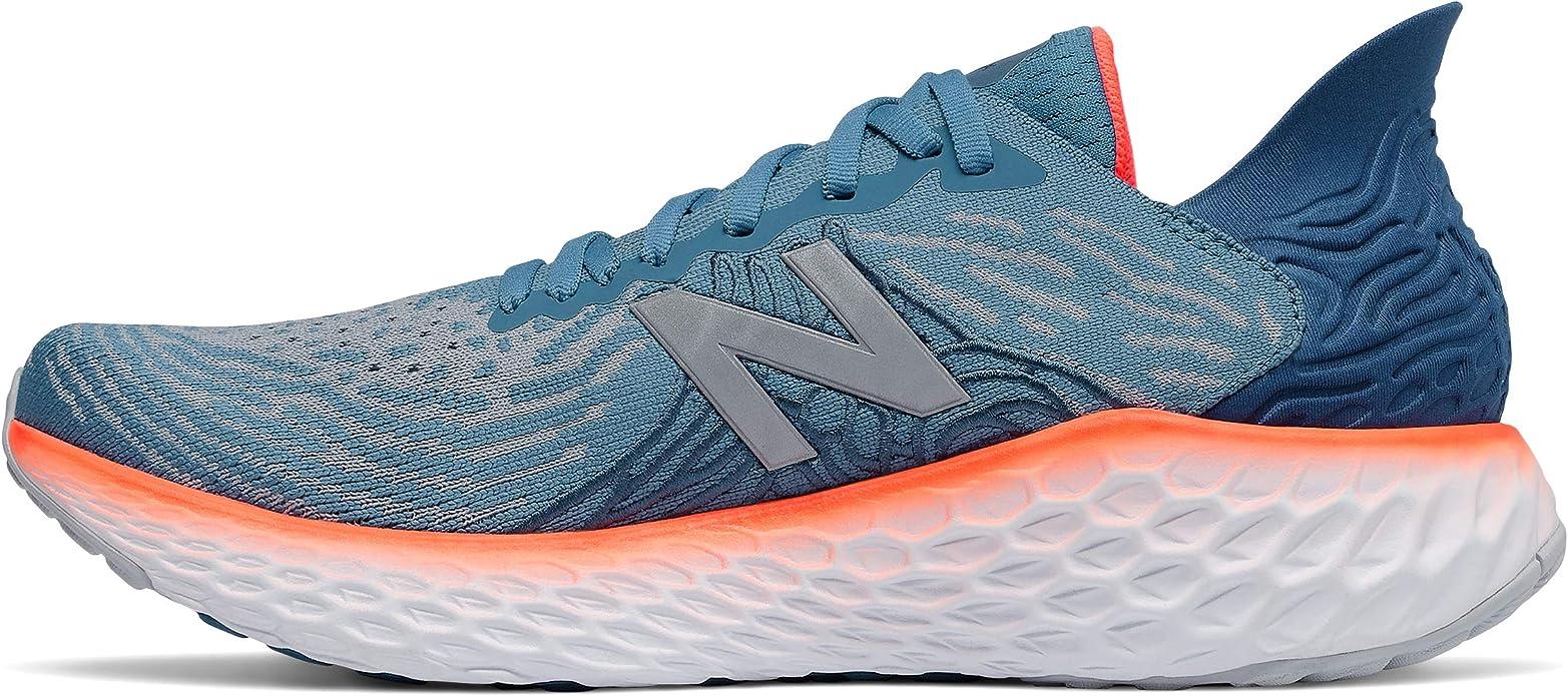 New Balance 1080v10 Fresh Foam, Zapatillas de Correr para Hombre: Amazon.es: Zapatos y complementos