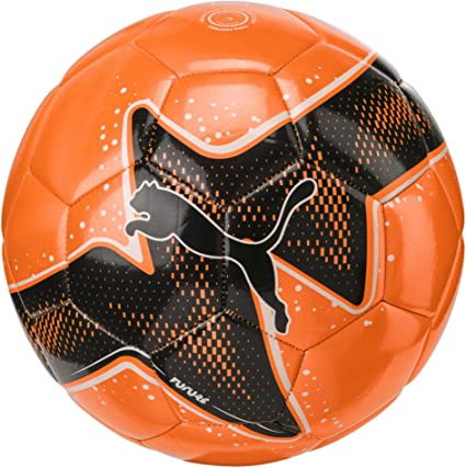 PUMA Future Pulse Ball, Unisex Adulto, Shocking Orange/Black/White ...