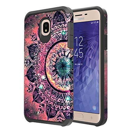 Amazon.com: Funda para Samsung Galaxy J7 Refine / J7 V 2nd ...