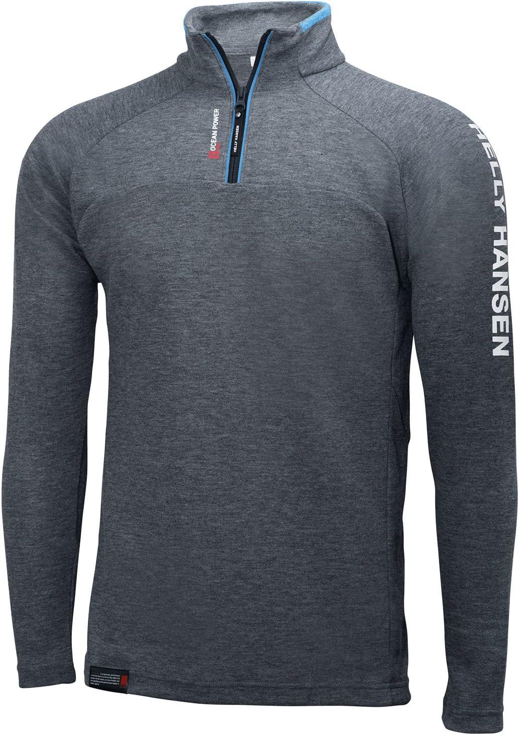 Helly Hansen HP 1//2 Zip Pullover Pull Homme