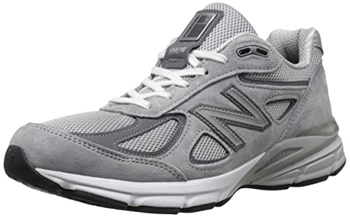 New Balance Men's 990v4 Review