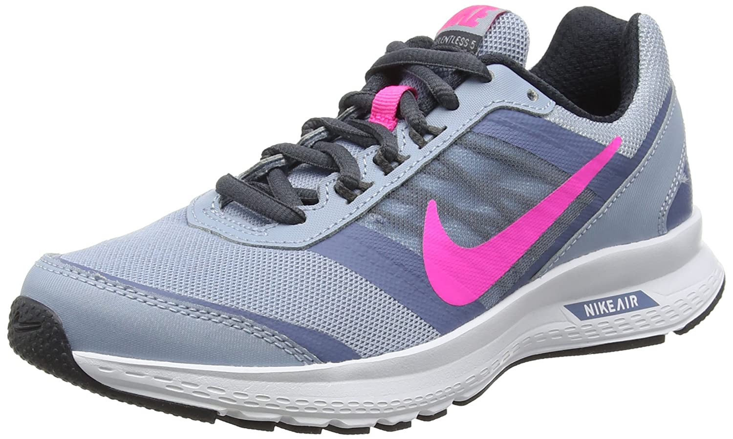 Nike Women's Air Relentless 5 Multisport Outdoor Shoes: Amazon.co.uk: Shoes  & Bags
