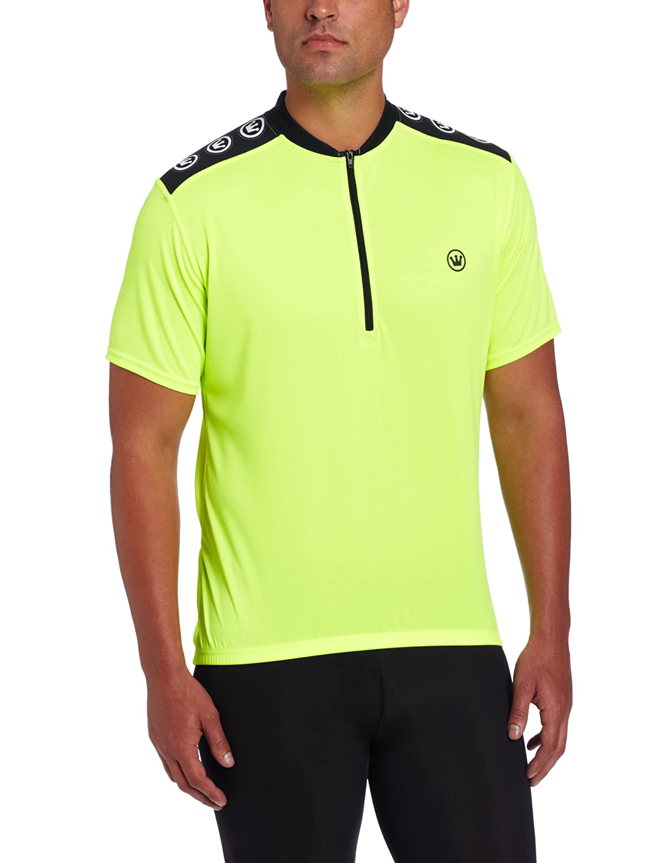 Canari Cyclewear Herren Core Jersey