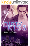 Dirty Kiss (Cole McGinnis Mysteries Book 1)