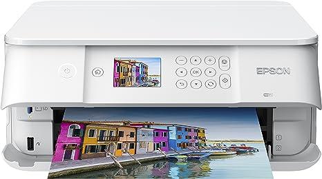 Epson Expression Premium XP-6005 - Impresora multifunción ...