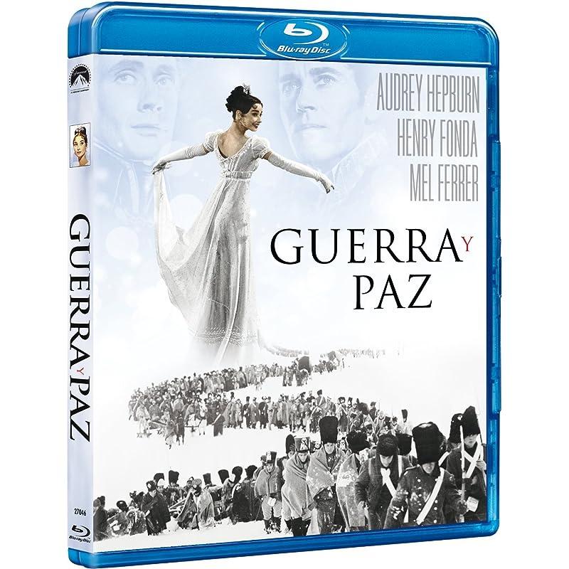 Guerra Y Paz [Blu-ray]