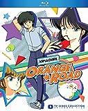 きまぐれオレンジ☆ロード コンプリート ブルーレイ(TVアニメシリーズ 全48話)[Blu-ray リージョンA](輸入版)