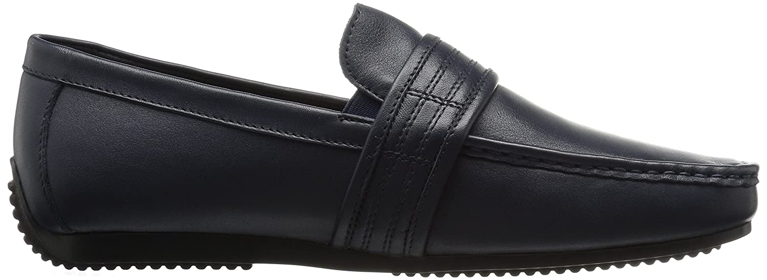 Zanzara Van Eyck Casual Comport moccasin Slip-On Loafers for Men