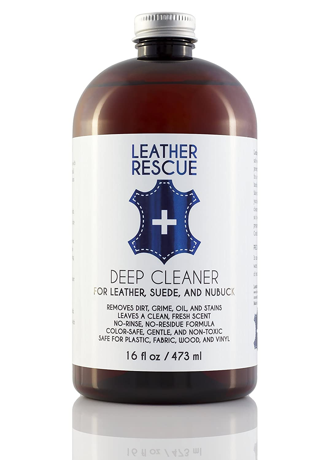 The Best Leather & Suede Car Care Products Your Vehicle Needs In 2020 13