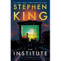 The Institute: A Novel book cover