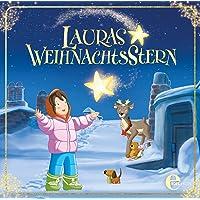 Lauras Weihnachtsstern - Das Original-Hörspiel zum Weihnachtsspezial