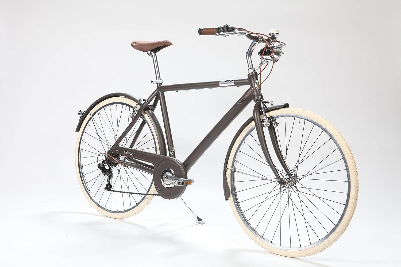 LA Urban Cafe haity: Bicicleta Paseo Hombre en Aluminio 7 ...