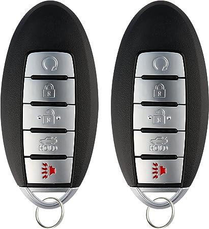 Watching Endless Armada Entering >> Amazon Com Keylessoption Keyless Entry Remote Starter Smart Car Key
