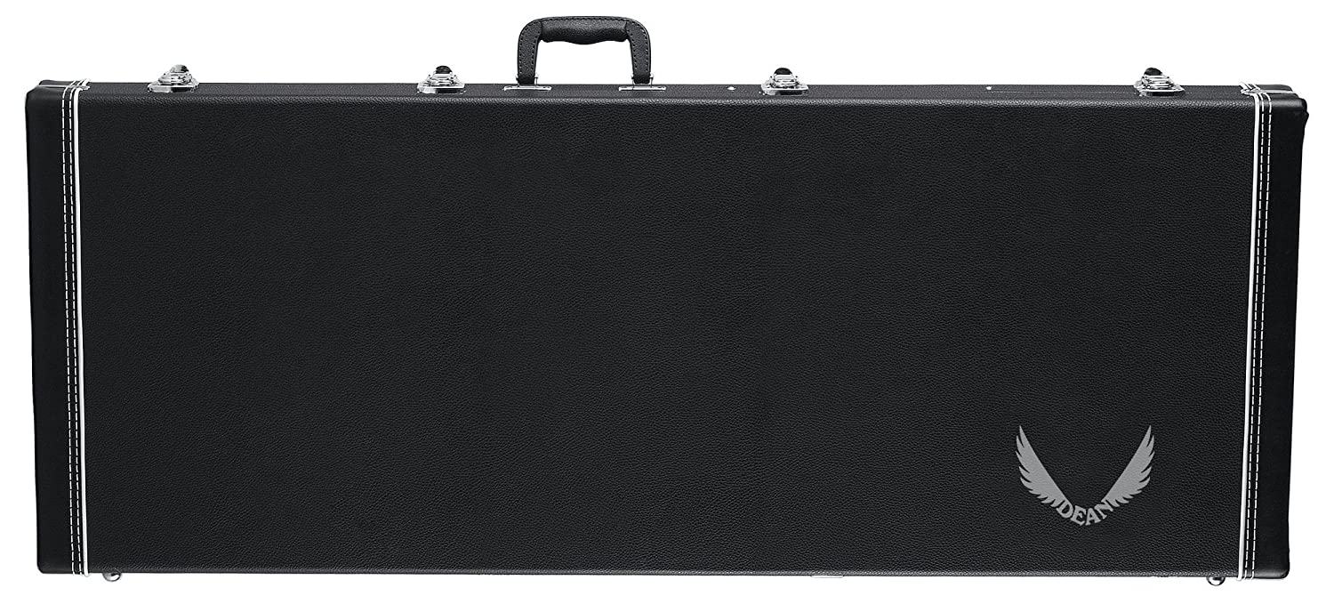 Dean Guitars DHS ML Series Deluxe Hard Case for Guitar 548317