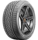 Continental(コンチネンタル) ExtremeContact DWS06(エクストリームコンタクト DWS06) 245/40ZR20 99Y XL サマータイヤ 15500180000