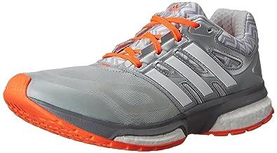 adidas Performance Women s Response Boost Techfit Running Shoe 75fb79f18