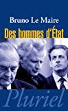 Des hommes d'Etat