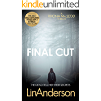 Final Cut (Forensic Scientist Dr Rhona MacLeod Book 6) (English Edition)