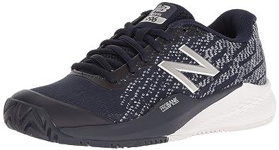 promo code fae47 a9dde New Balance - Women s Hard Court WCH99 Chaussures, 35 W EU, Pigment White