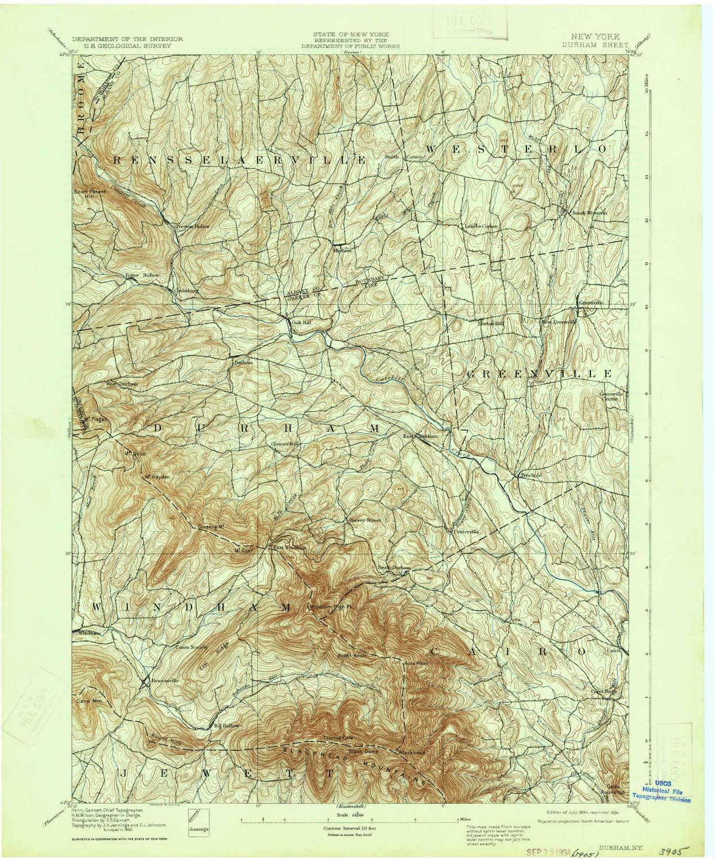 Amazon.com : YellowMaps Durham NY topo map, 1:62500 Scale ... on edmonton ny map, coeymans ny map, oak hill ny map, new brunswick ny map, burns ny map, redding ny map, glasgow ny map, gallupville ny map, seven lakes ny map, pittsburgh ny map, washington ny map, rockford ny map, oxbow ny map, putnam ny map, mt view ny map, sugar loaf ny map, tryon county ny map, denver ny map, high park ny map,