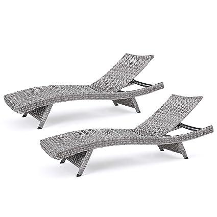 Surprising Amazon Com Gdf Studio Isle Of Palms Patio Furniture Download Free Architecture Designs Embacsunscenecom