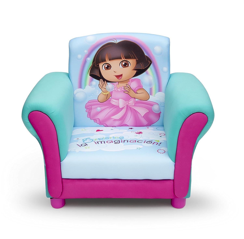Kids Sofa Chair Couch Armchair Toddler Children Seat