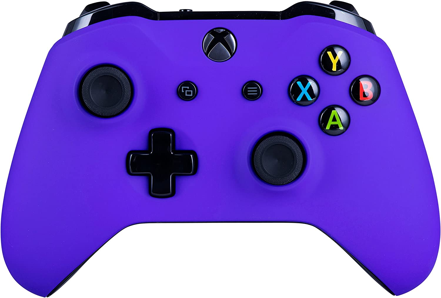 Control inalámbrico de Xbox One , Soft Touch Purple X1