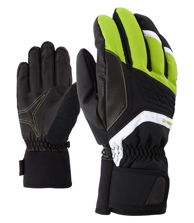 Ziener Galvin AS (R) Glove Ski Alpine, Uomo 171019