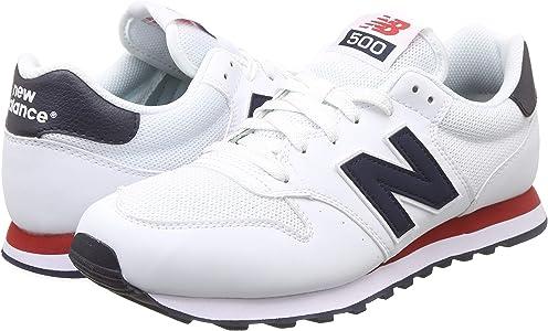New Balance 500 Core H, Zapatillas para Hombre