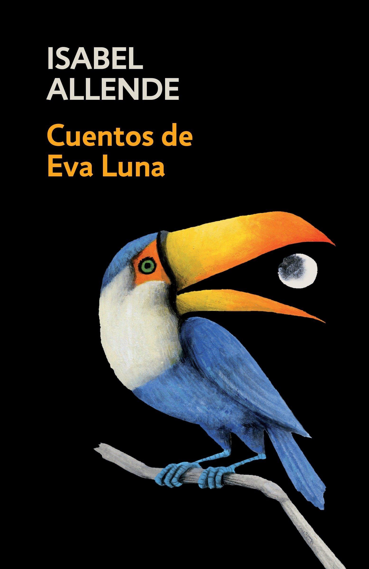 Cuentos de Eva Luna: Spanish-language edition of The Stories of Eva Luna (Spanish Edition)