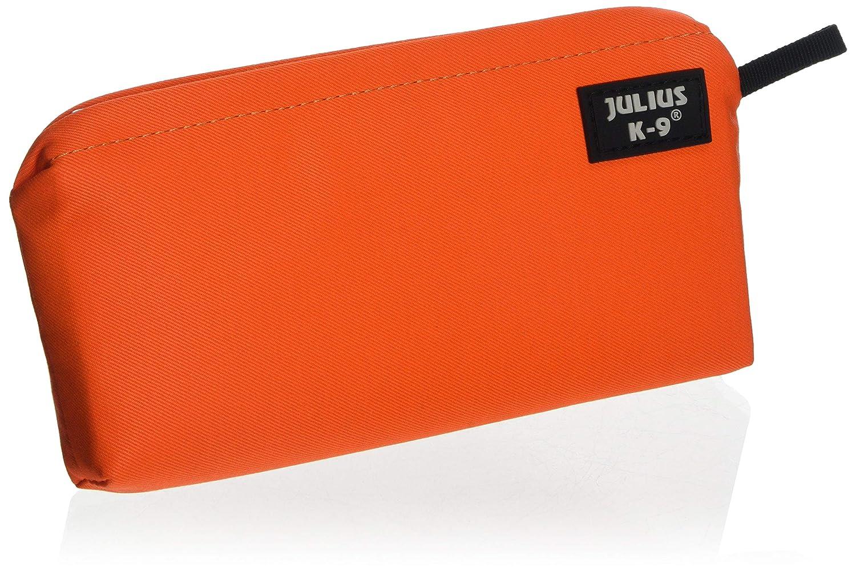 Julius-K928532-tc Aqua flottant Food Dummy, 20cm, Orange K9-Sport Kft.