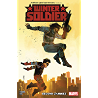 Winter Soldier: Second Chances (Winter Soldier (2018-2019)) (English Edition)