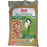 Lyric 2647463 Peanut Pieces Wild Bird Food, 15 lb