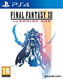 Final Fantasy XII The Zodiac Age PS4 Game [Importación inglesa]