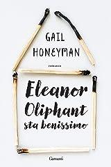 Eleanor Oliphant sta benissimo (Italian Edition) Kindle Edition