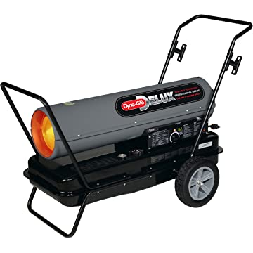 best Dyna Glo Delux reviews