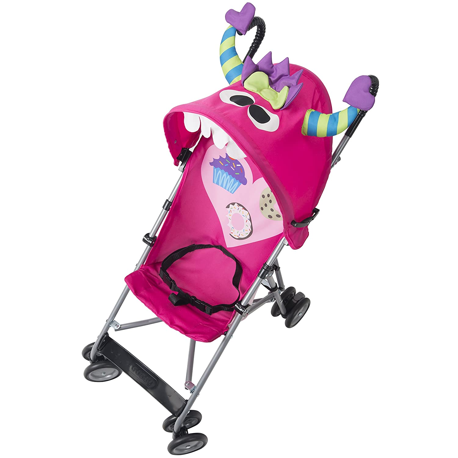 Cosco Umbrella Stroller2
