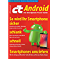 c't Android (2019): Der Smartphone-Praxis-Guide