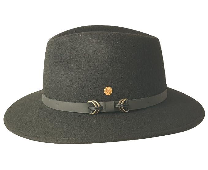 Mayser para Hombre Sombrero de Vestir