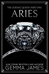 Aries (The Zodiac Queen Book 1) Kindle Edition