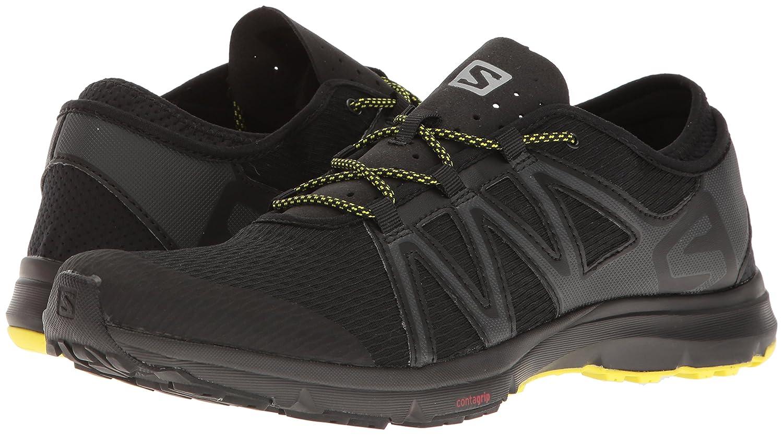607e21ecdf97 Salomon Men s Crossamphibian Swift Athletic-Sandals
