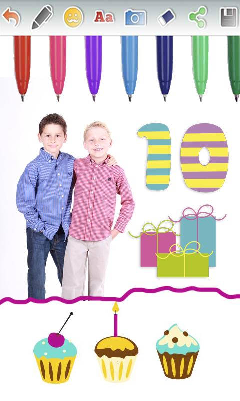 Tarjetas Cumpleaños Amazon