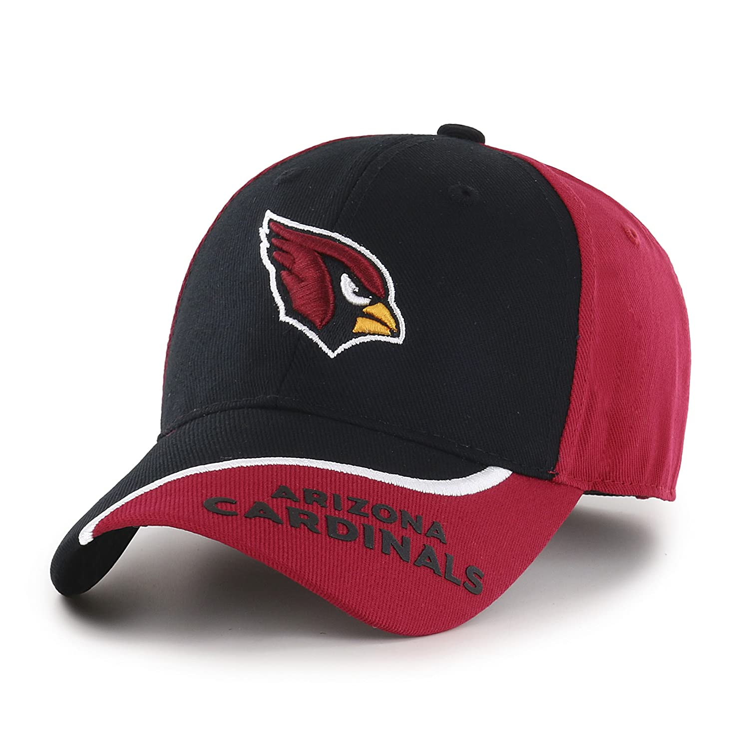 d8dd25710 Amazon.com   NFL Arizona Cardinals Youth Sprout OTS All-Star MVP Adjustable  Hat