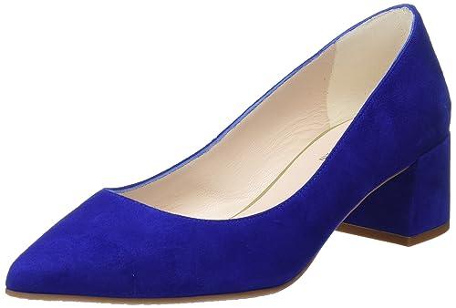 Zapatos azules Lodi Cecilia para mujer yLuaizN