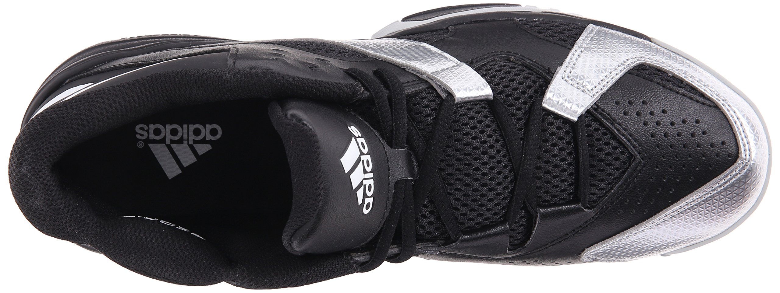 Performance Men S First Step Basketball Shoe Adidas